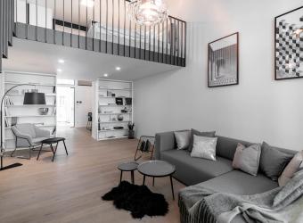Home design aneb interiér bez stavebních úprav